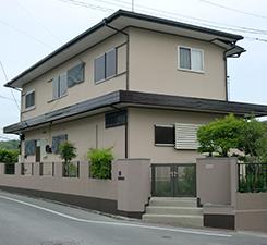 岡山市北区 S様邸