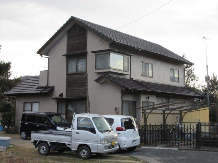 岡山市北区 H様邸