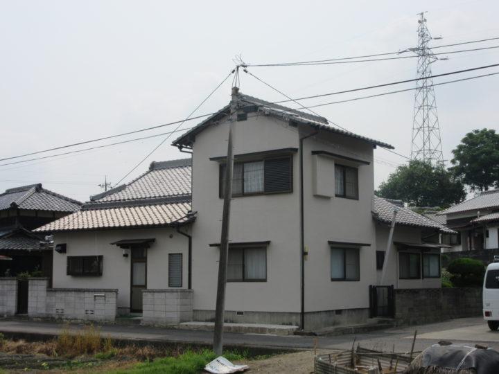 岡山市東区 F様邸
