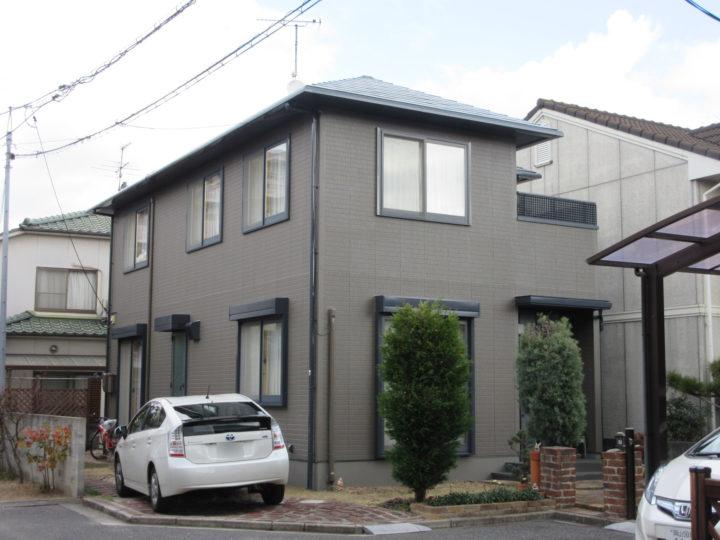 岡山市中区 H様邸