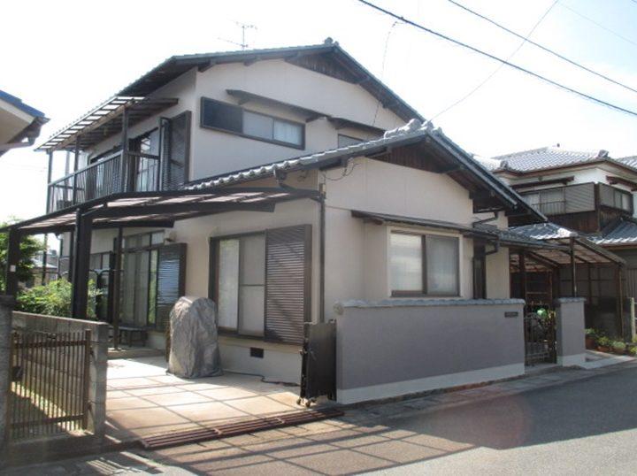 岡山市中区 S様邸