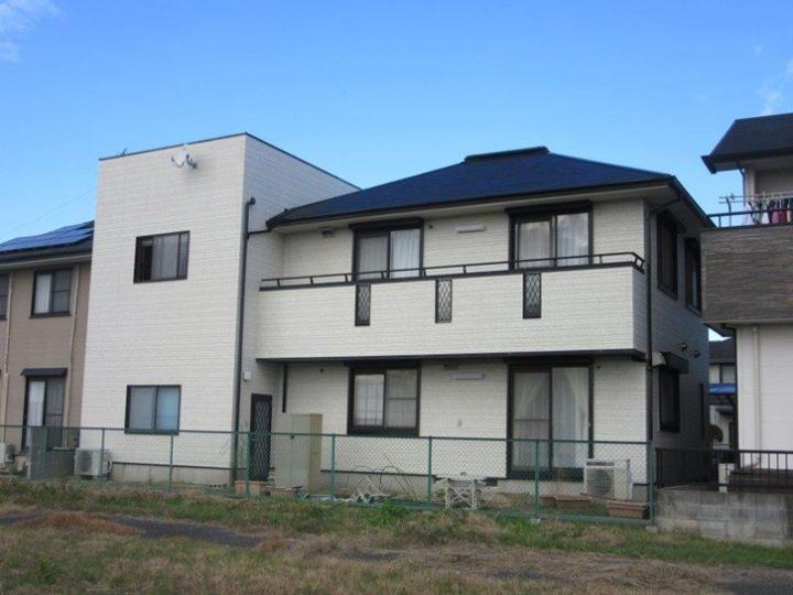 岡山市南区 H様事務所兼住居