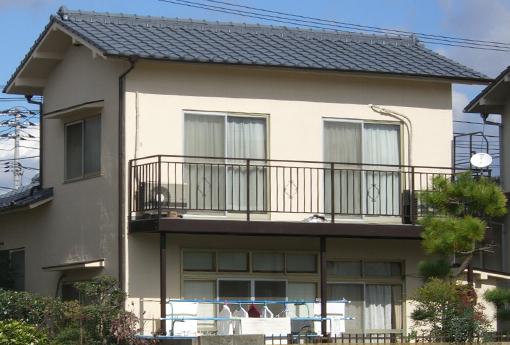 岡山市 M様邸