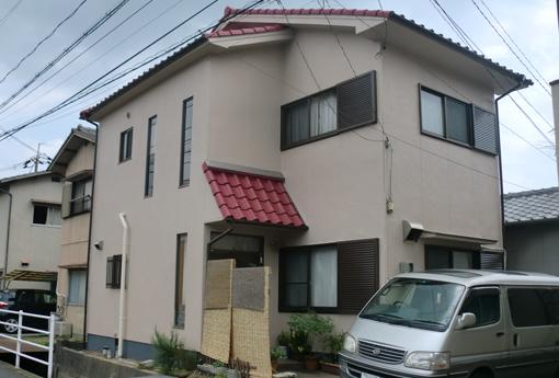 岡山市南区 A様【賃貸住宅】