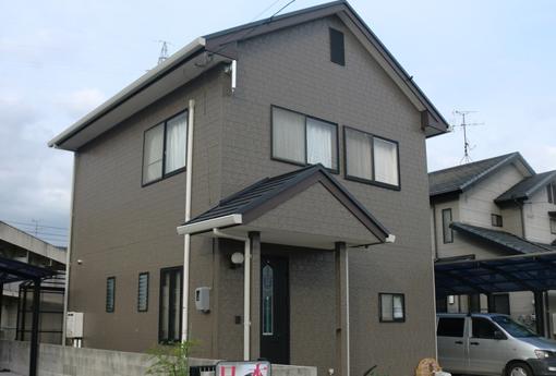 岡山市中区 K様邸