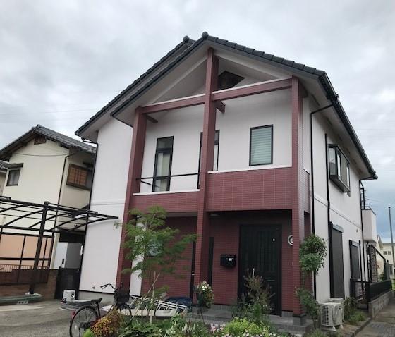 岡山市北区 K様邸