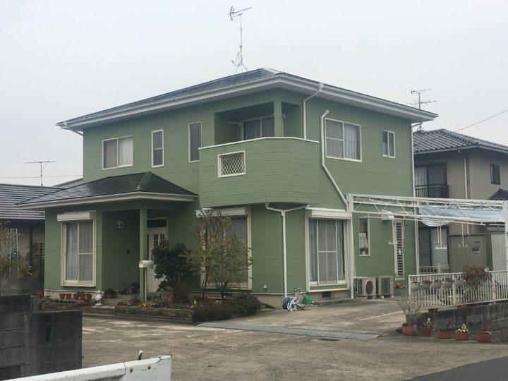 倉敷市 T様邸