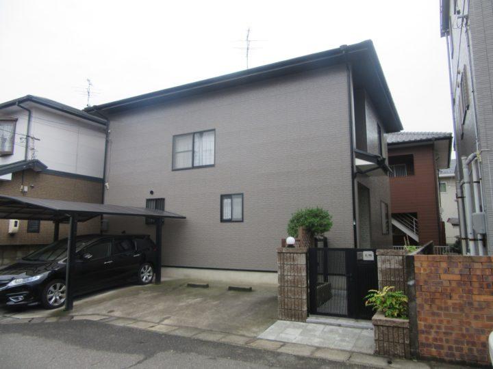 岡山市北区 M様邸 外壁塗装・屋根塗装