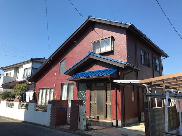 岡山市中区 F様邸