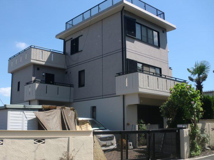 岡山市南区 T様邸