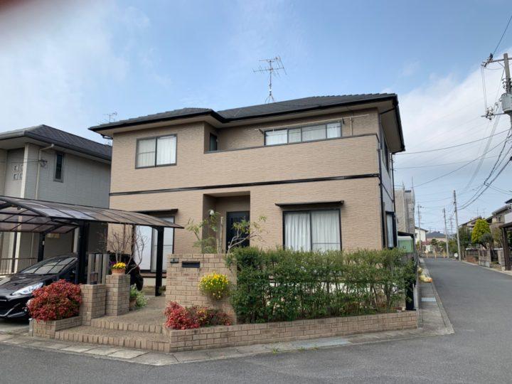 岡山市東区 M様邸