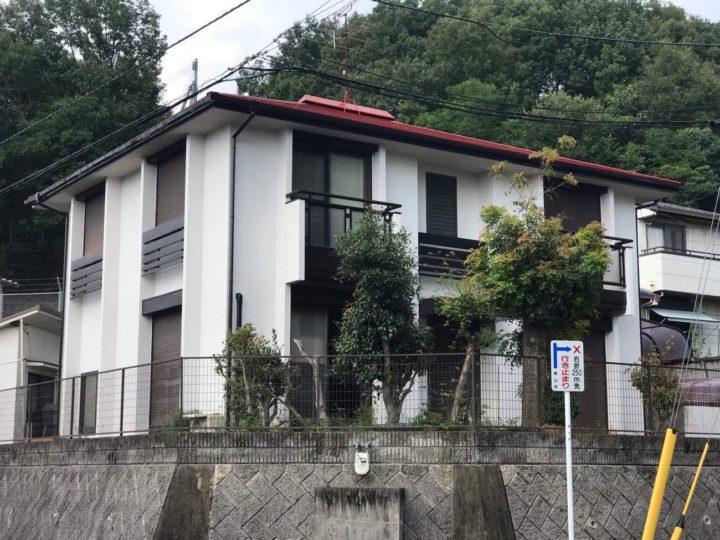 岡山市中区 O様邸
