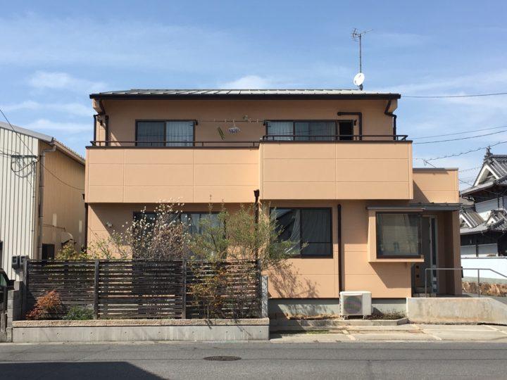 岡山市北区 Y様邸