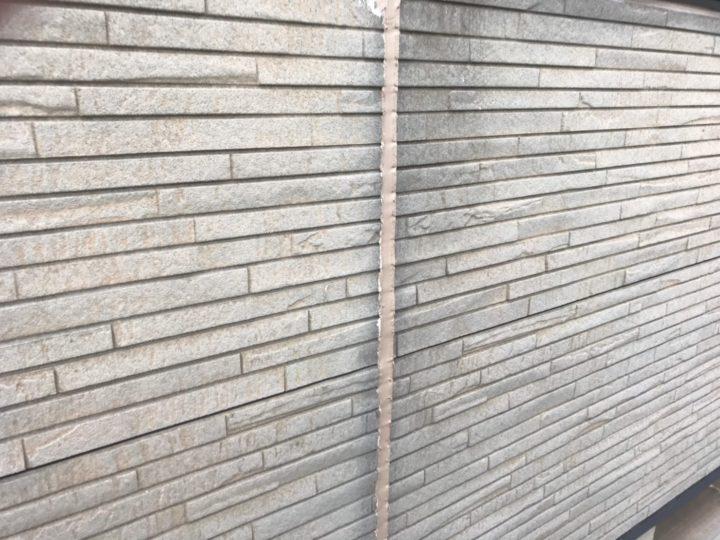 外壁の目地