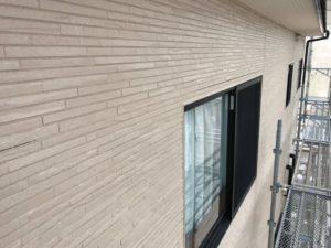 岡山市南区 K様邸|外壁塗装