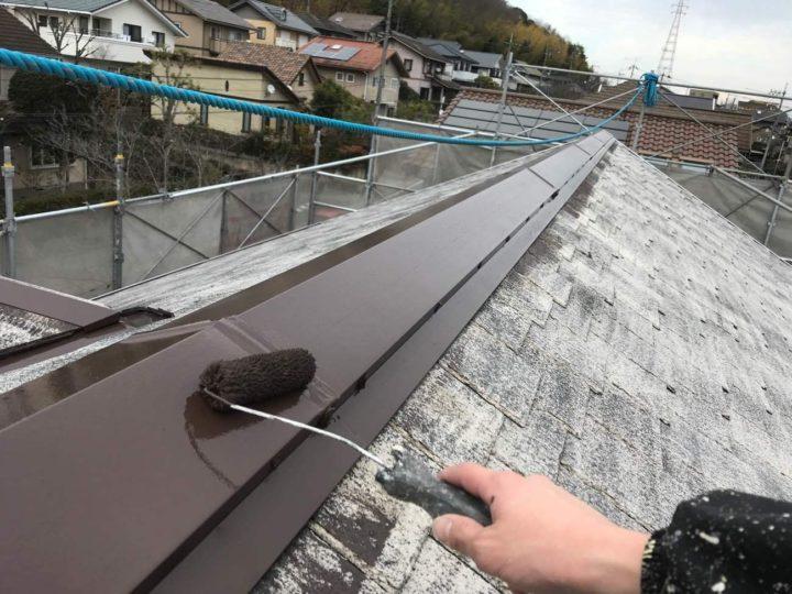 塗装(屋根)