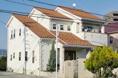 岡山市中区 N様邸