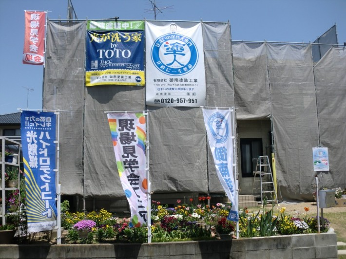 24年4月永井邸見学会 (3)