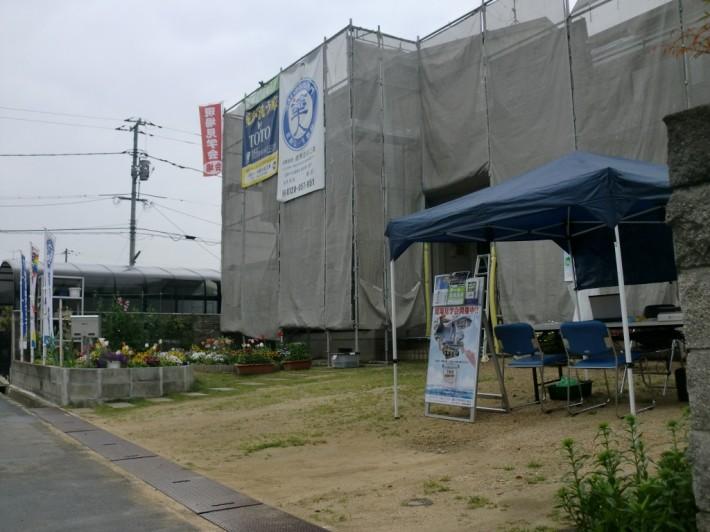 24年4月永井邸見学会 (13)