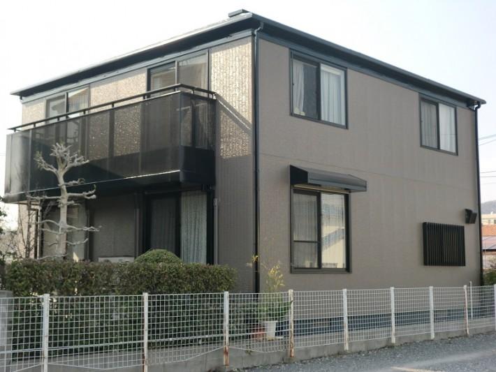 岡山市北区Y様邸施工完了写真