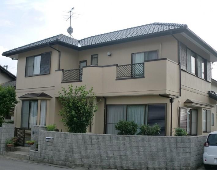岡山市東区N様邸 施工完成写真