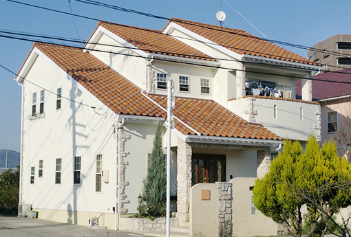 岡山市中区 N様邸施工後画像