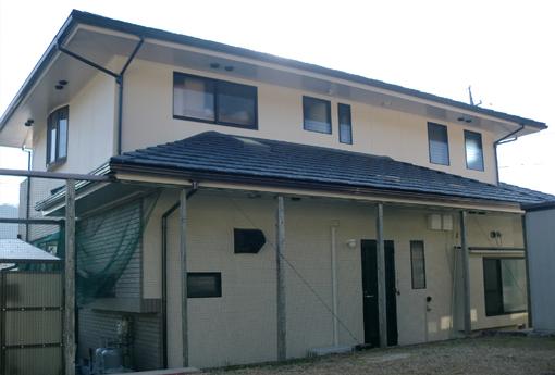 岡山市北区 M様邸施工後画像