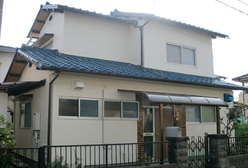 岡山市中区 K様邸施工後画像