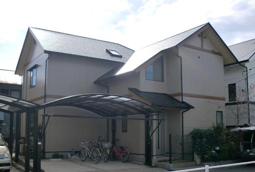 岡山市南区 Y様邸施工後画像