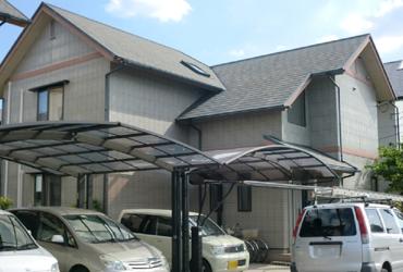 岡山市南区 Y様邸施工前画像