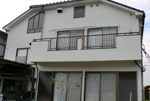 岡山市南区 A様邸施工後画像