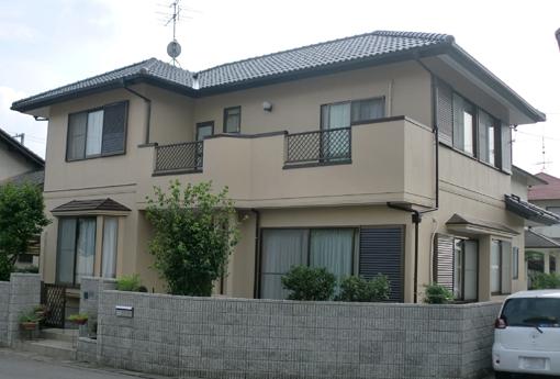 岡山市東区 N様邸施工後画像