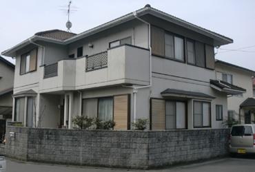 岡山市東区 N様邸施工前画像