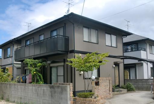 岡山市東区 K様邸施工後画像