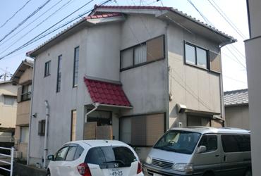 岡山市南区 A様【賃貸住宅】施工前画像