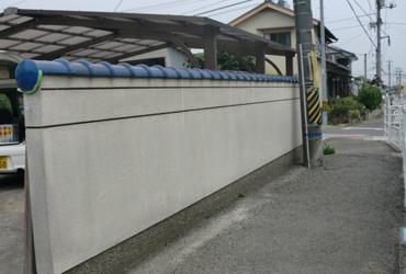 岡山市南区 N様邸施工前画像