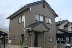 岡山市中区 K様邸 施工実績サムネイル写真