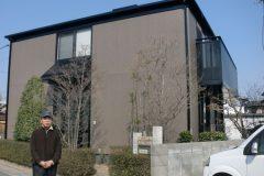 岡山市北区 Y様邸 施工実績サムネイル写真