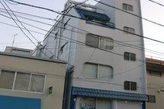 岡山市北区 A様邸(店舗兼住宅) 施工実績サムネイル写真