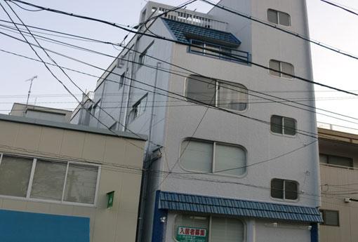 岡山市北区 A様邸(店舗兼住宅)施工後画像