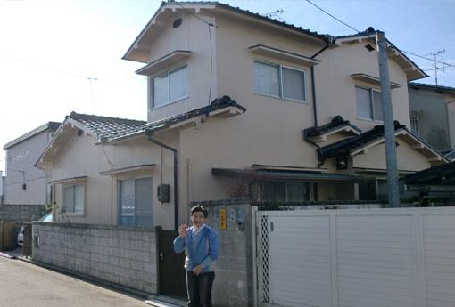 岡山市南区 D様邸施工後画像