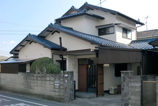 岡山市北区 S様邸施工後画像