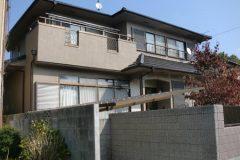 岡山市中区 T様邸 施工実績サムネイル写真