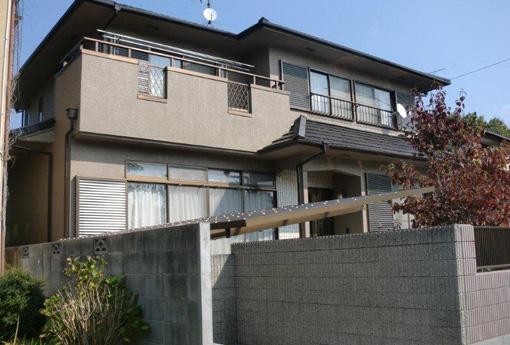 岡山市中区 T様邸施工後画像