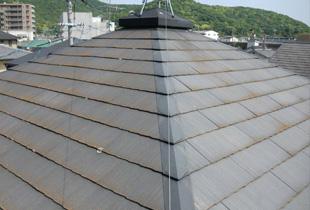 岡山市中区 K様邸施工前画像2