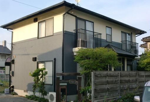 岡山市中区 KD様邸施工後画像