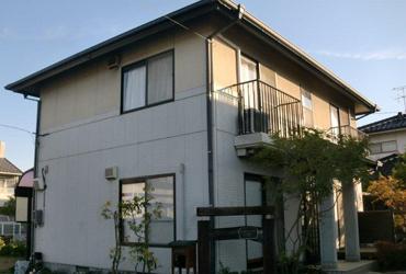 岡山市中区 KD様邸施工前画像