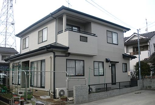 岡山市中区 I 様邸施工後画像