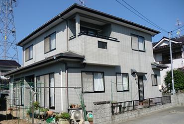 岡山市中区 I 様邸施工前画像
