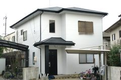 岡山市東区 Y様邸 施工実績サムネイル写真